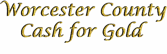 Worcester County              Cash for Gold